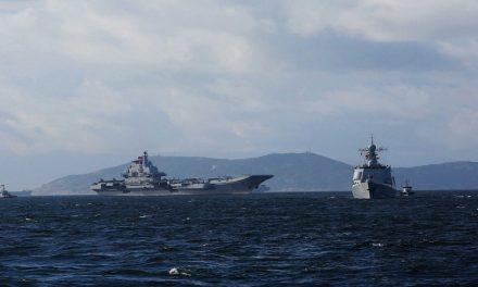 لماذا تراجعت واشنطن أمام الصين في قيادة البحار؟