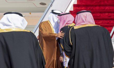 كيف ستتغير الخريطة السياسية في الشرق الأوسط بعد المصالحة الخليجية؟*