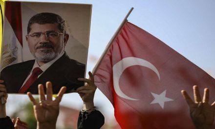 مستقبل العلاقات المصرية – التركية في العام الجديد