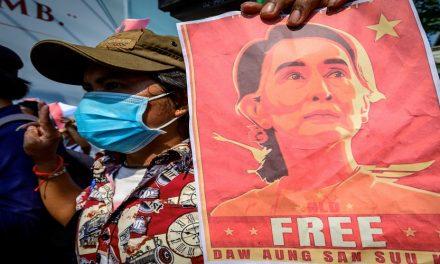 إنقلاب ميانمار ضربة للدبلوماسية اليابانية: هل تملأ الصين الفراغ؟