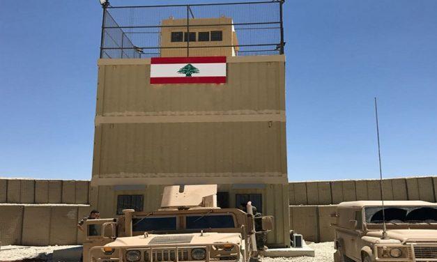 خفايا الدعم البريطاني للبنان.. الجرود واستهداف المقاومة