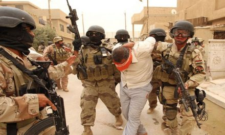 """كيف تتعامل دول الشرق الأوسط مع """"العائدين""""؟"""