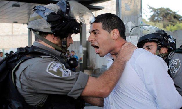 تحرير المصطلحات الصهيونية في الصراع العربي – الإسرائيلي