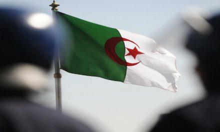 الأمن الإقليمي المغاربي كجزء من الأمن القومي الجزائري