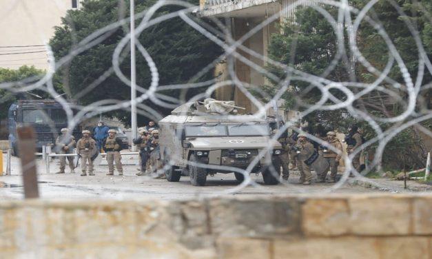 أين لبنان من حركة الأمم؟