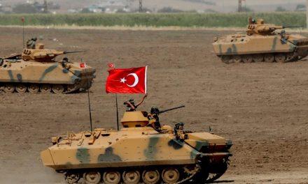 صناعة الدفاع التركية: أصل إستراتيجي من الدرجة الأولى