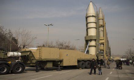تطوير الصواريخ الإيرانية في الخطاب الإسرائيلي