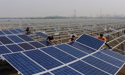 آفاق واسعة للتعاون بين الصين والشرق الأوسط في الطاقة المتجددة