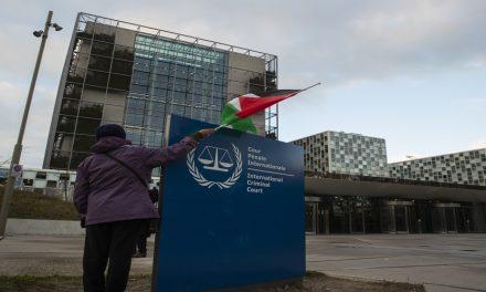 تداعيات قرار المحكمة الجنائية الدولية بشأن إختصاصها على فلسطين