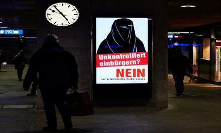 هل تحتاج سويسرا حقاً إلى مبادرة لحظر إرتداء النقاب؟
