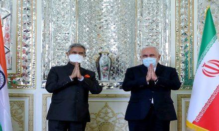 العلاقات الإيرانية – الهندية: من التعاون إلى التوتر