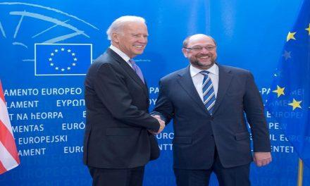 الإتحاد الأوروبي: مستقبل العلاقات مع واشنطن في ظل إدارة بايدن
