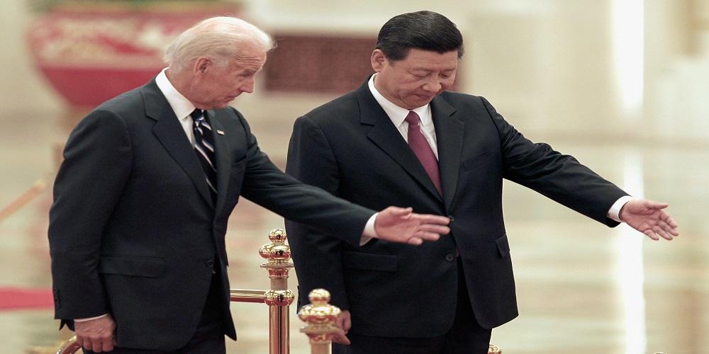 الصين تعرض السلام.. هل تستجيب واشنطن؟