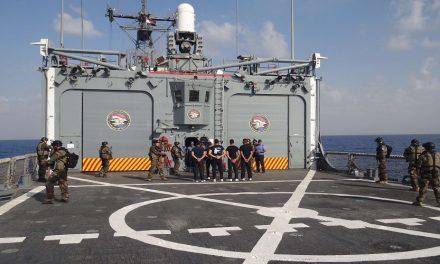 مصر تكثف مناوراتها البحرية: التهديدات – النوايا – الأهداف