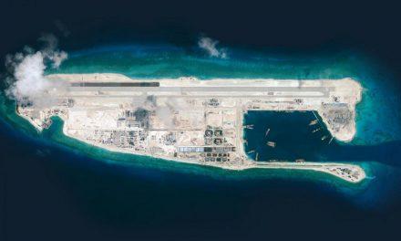 الإدارة الأمريكية الجديدة وقضية بحر الصين الجنوبي