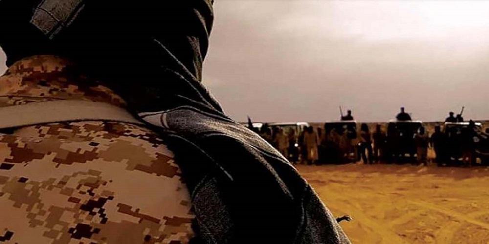 """""""الملاذات الآمنة"""".. ما وراء تصعيد """"داعش"""" في العراق"""