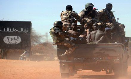 """الحركات """"الجهادية"""" بإفريقيا: التمدد في ظل الصراع"""