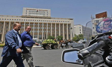 دعوات رفع العقوبات عن نظام الرئيس الأسد: الأهداف والمآلات*
