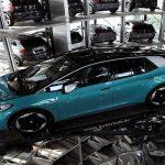 """تأثيرات """"كورونا"""" الإيجابية على قطاع السيارات الهجينة"""