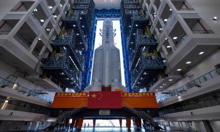 كيف تحول المريخ إلى الجائزة الكبرى لسباق الفضاء الجديد؟*