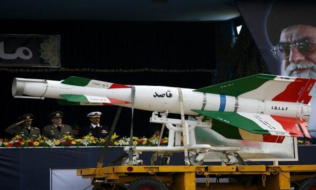 تصعيد جديد بعد التلميح بإمكانية امتلاك طهران أسلحة نووية*