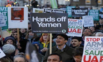 """قرار بايدن وقف الدعم الأميركي لـ """"العمليات الهجومية"""" السعودية في اليمن: الحيثيات والدوافع"""