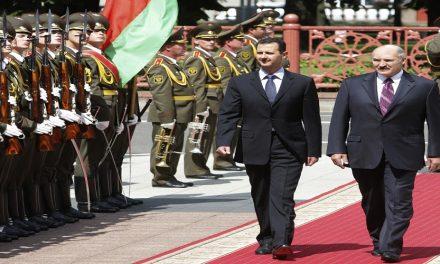 لماذا تسعى بيلاروسيا لتعزيز حضورها العسكري في سوريا؟