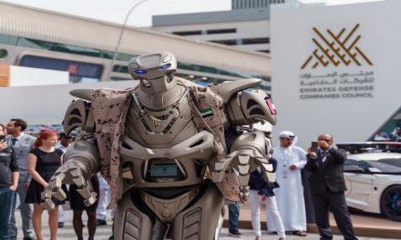 إعادة تشكيل الإمارات لخريطة الصناعات الدفاعية بالمنطقة