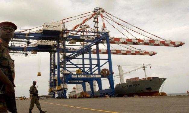 التنافس على الموانئ البحرية في القرن الأفريقي: الدوافع والتداعيات