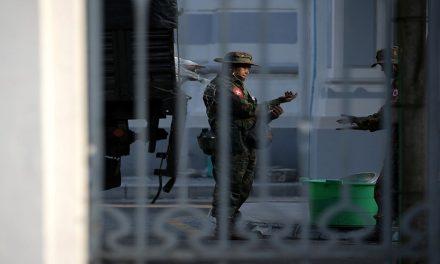 قصة إنقلاب الجنرالات على زعيمة ميانمار*