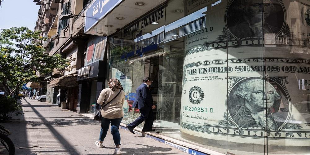 مسارات صعود وتراجع هيمنة الدولار الأمريكي