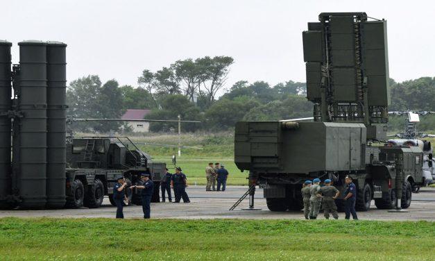 """تداعيات إقتناء تركيا منظومة """"إس – 400"""" في علاقاتها بالولايات المتحدة الأمريكية"""