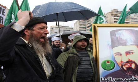 """""""الإخوان المسلمون"""": صناعة هويّة انفصالية"""