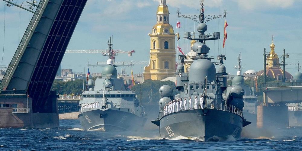 مستقبل التنافس البحري ومخاطر الفاعلين دون الدول