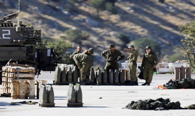 إسرائيل والدول الكبرى ومعادلات الصراع في المنطقة