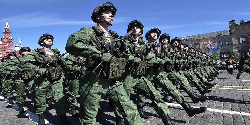 تأثير الأزمة الاقتصادية على الاستراتيجية العسكرية الروسية