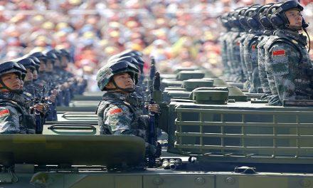 زيادة الميزانية العسكرية للصين تقلق أمريكا*