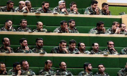 لماذا يهتم الحرس الثوري بالانتخابات الرئاسية الإيرانية القادمة؟