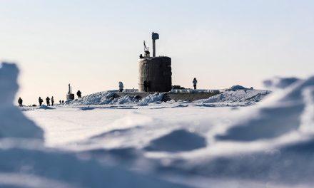 كيف يمكن لأميركا أن تفوز في القطب الشمالي؟