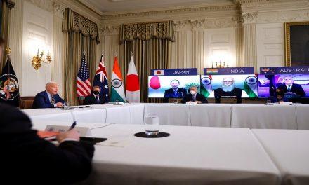 """""""الناتو الآسيوي"""".. تحالف جديد لتقويض قدرات الصين"""