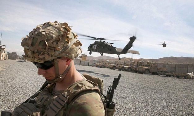 مطارات عسكرية أمريكية جديدة في سوريا.. أين ولماذا؟
