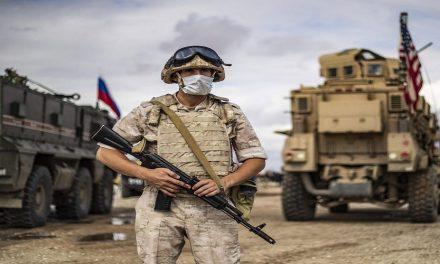 كيف ترد روسيا على ضربة بايدن الجوية في سوريا؟