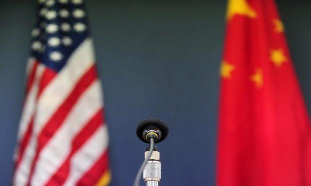 حوار صيني – أمريكي رفيع المستوى.. لماذا اختيار آلاسكا؟*
