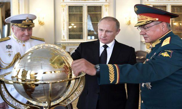 كيف يجب أن يرد جو بايدن على إستراتيجية روسيا في الشرق الأوسط؟