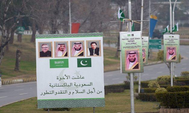 لماذا يتضاءل نفوذ باكستان في الخليج؟