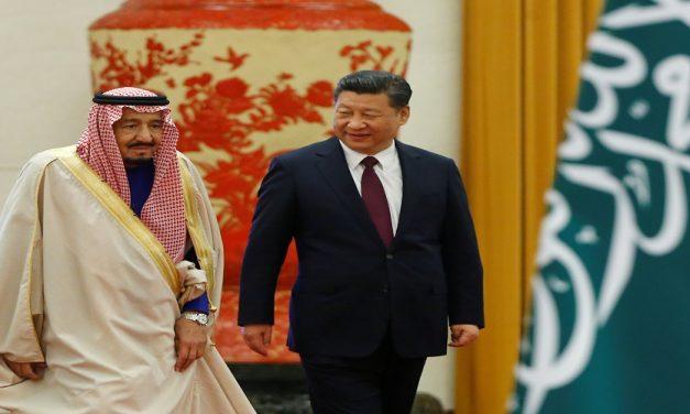 أيهما سيختار الخليج.. التحالف الأمريكي أم التقارب الصيني؟*