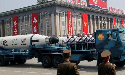قصة أسلحة كوريا الشمالية المخبأة بعيداً عن أعين أمريكا*
