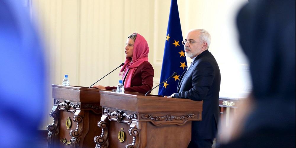 الوساطة الأوروبية في الملف الإيراني: مسعى للحل أم أجندة سياسية؟