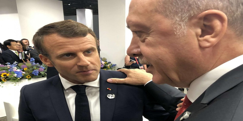 من ليبيا إلى مالي.. ماذا يحدث بين فرنسا وتركيا؟