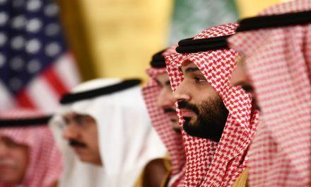 الاتجاهات المستقبلية للعلاقات الأمريكية – السعودية